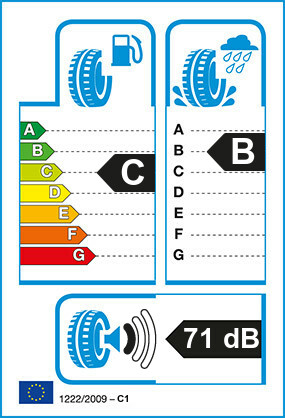 Etiquetage du Pneu Pirelli FR:01 TRIATHLON