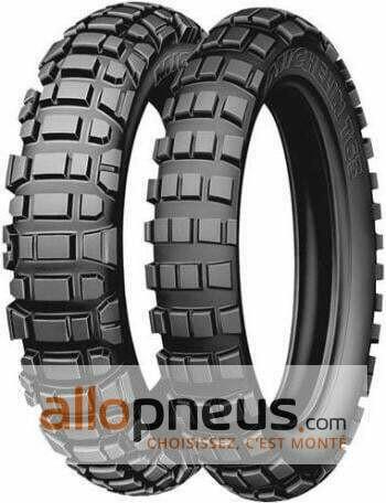 Pneu Michelin T63