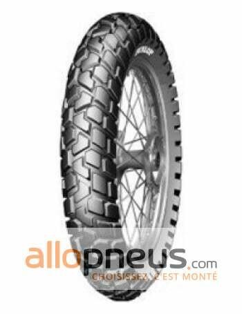 Pneu Dunlop K460