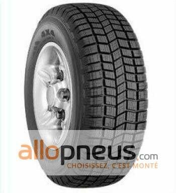 Pneu Michelin 4X4 XPC