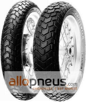 Pneu Pirelli MT60