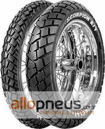 Pneu Pirelli MT90 A/T