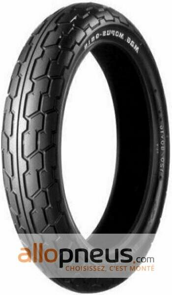 Pneu Bridgestone EXEDRA G515