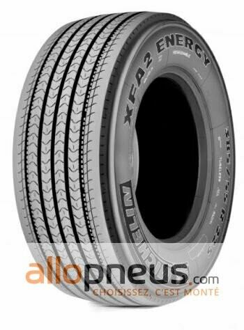 Pneu Michelin XFA2 ENERGY ANTISPLASH