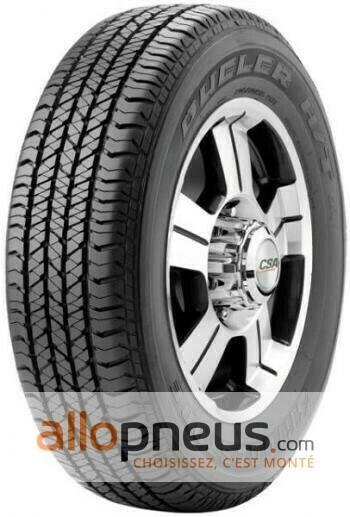 Pneu Bridgestone DUELER H/T 684