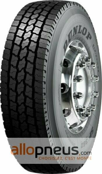 Pneu Dunlop SP362
