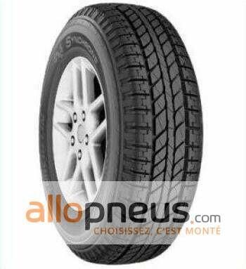 Pneu Michelin 4X4 SYNCHRONE