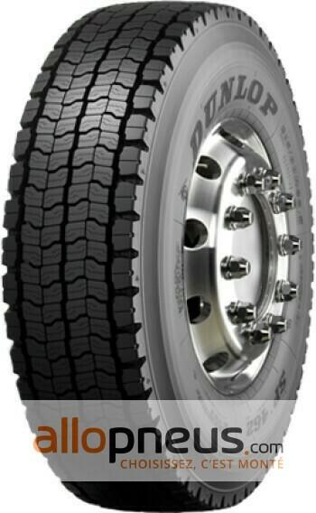 Pneu Dunlop SP462