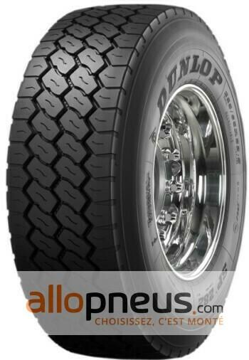 Pneu Dunlop SP282
