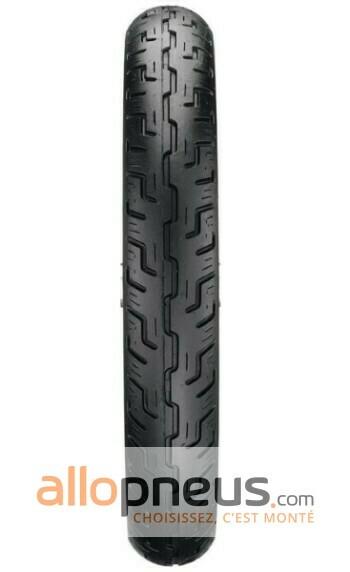 Pneu Dunlop D401F