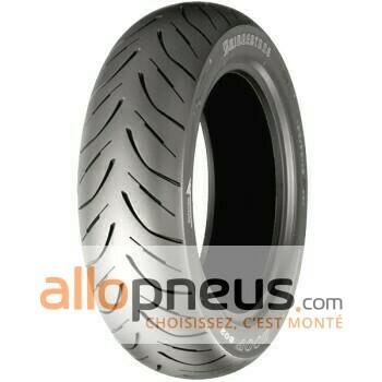 Pneu Bridgestone HOOP B02 PRO