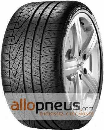 Pneu Pirelli W240 Sottozero