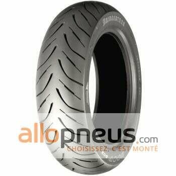 Pneu Bridgestone HOOP B02
