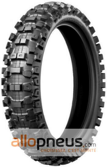 Pneu Bridgestone MOTOCROSS M404