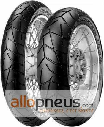 Pneu Pirelli SCORPION TRAIL
