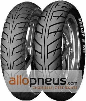 Pneu Dunlop K205