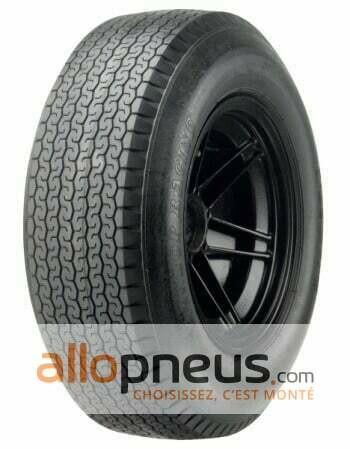 Pneu Dunlop CR65