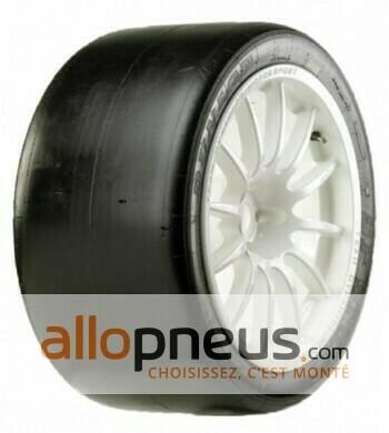Pneu Dunlop 01B2