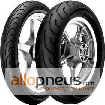 Pneu Dunlop GT502