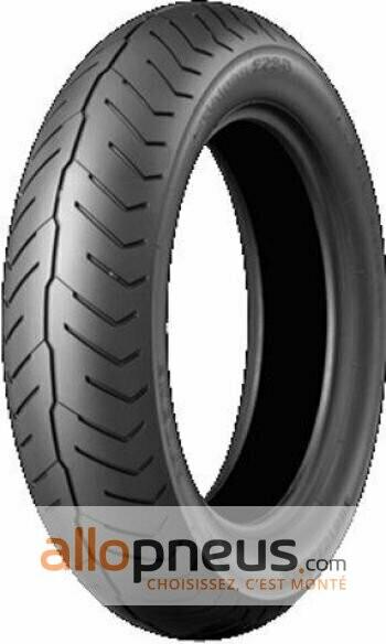 Pneu Bridgestone EXEDRA G853
