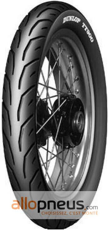 Pneu Dunlop TT900