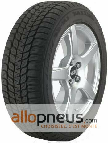 Pneu Bridgestone BLIZZAK LM25 4X4