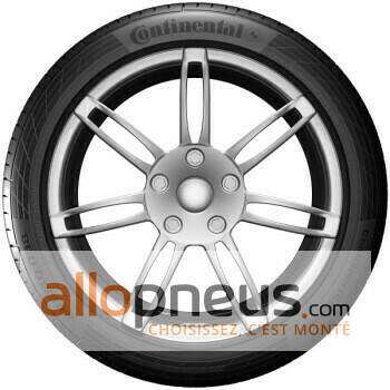 Pneu Continental Conti Sport Contact 5