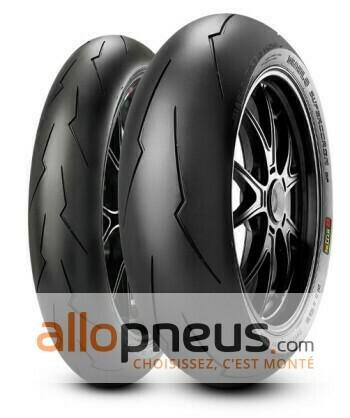 Pneu Pirelli DIABLO SUPERCORSA V2 (SP)