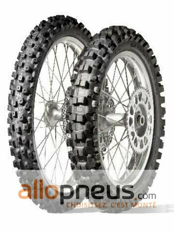 Pneu Dunlop GEOMAX MX52