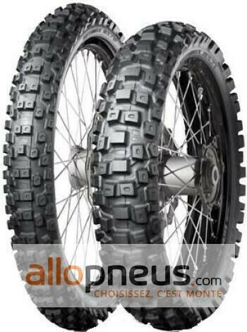 Pneu Dunlop GEOMAX MX71