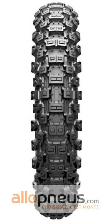 Pneu Bridgestone BATTLECROSS X40