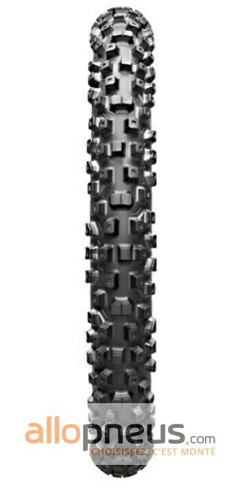 Pneu Bridgestone BATTLECROSS X30