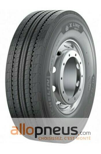 Pneu Michelin X LINE ENERGY Z (80)