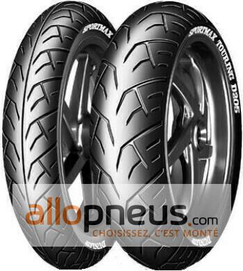 Pneu Dunlop D205