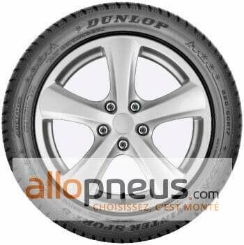 Pneu Dunlop WINTER SPORT 5