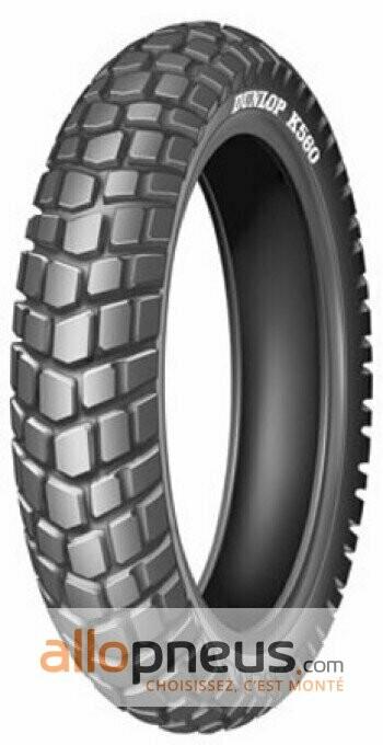 Pneu Dunlop K560