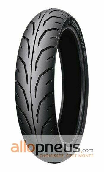 Pneu Dunlop TT900 GP