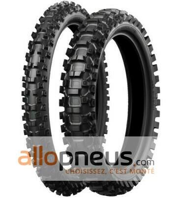 Pneu Bridgestone BATTLECROSS X20