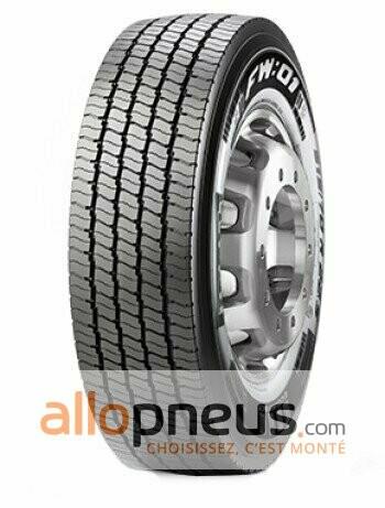 Pneu Pirelli FW:01