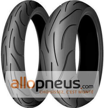 Pneu Michelin PILOT POWER 2CT