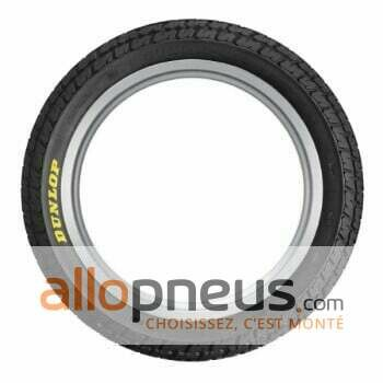 Pneu Dunlop DT3