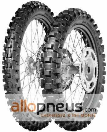 Pneu Dunlop GEOMAX MX3S