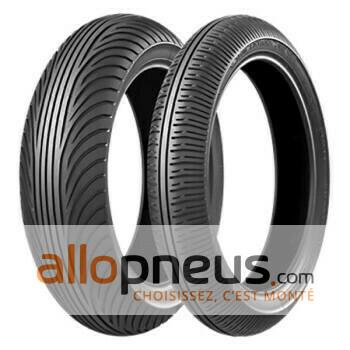 Pneu Bridgestone BATTLAX RACING W01
