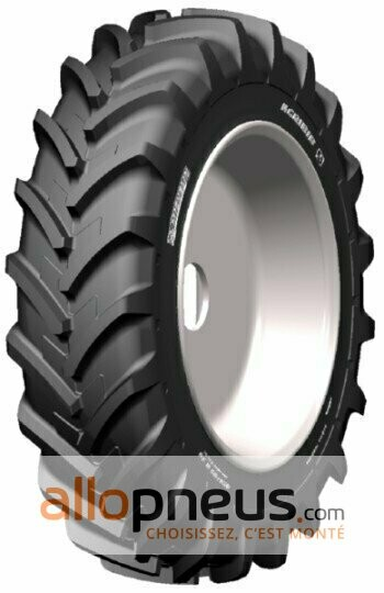 Pneu Michelin AGRIBIB