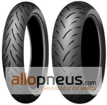 Pneu Dunlop Sportmax GPR-300