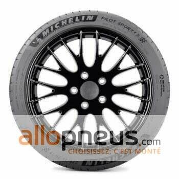 Pneu Michelin PILOT SPORT 4S