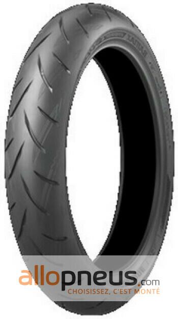 Pneu Bridgestone Battlax S21