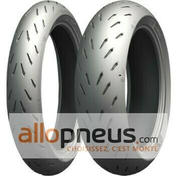 Pneu Michelin POWER RS