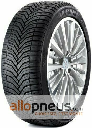 Pneu Michelin CROSSCLIMATE SUV