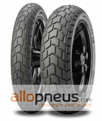 Pneu Pirelli MT60 RS